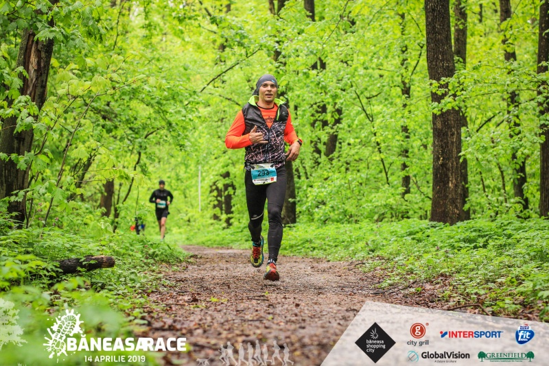 Baneasa Race 2019 - spring edition - Laurentiu Vladan