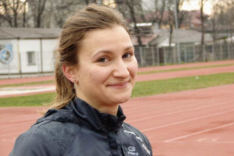 Iulia Florea - Unstoppable Sort Club