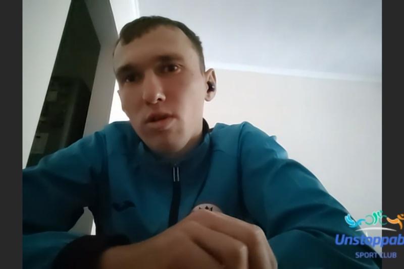 Andrei Vrabii - Unstoppable Vlog