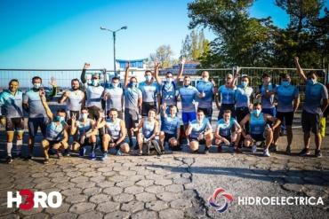 Bilanț Unstoppable la H3RO Mamaia: 30 participanți, 2 titluri câștigate, 17 medalii