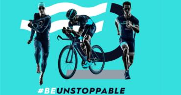 Concurs de triatlon: Unstoppable vs Seven