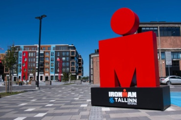 Pregătiți pentru Ironman Tallinn